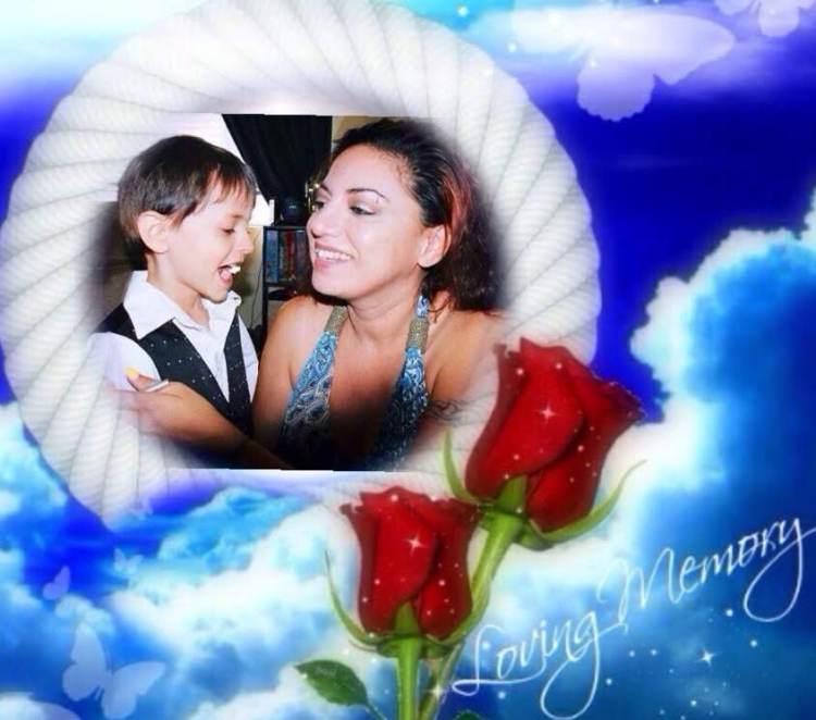 Brianna and Daniel